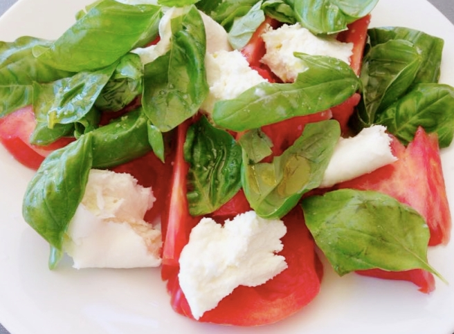 BMT Salad