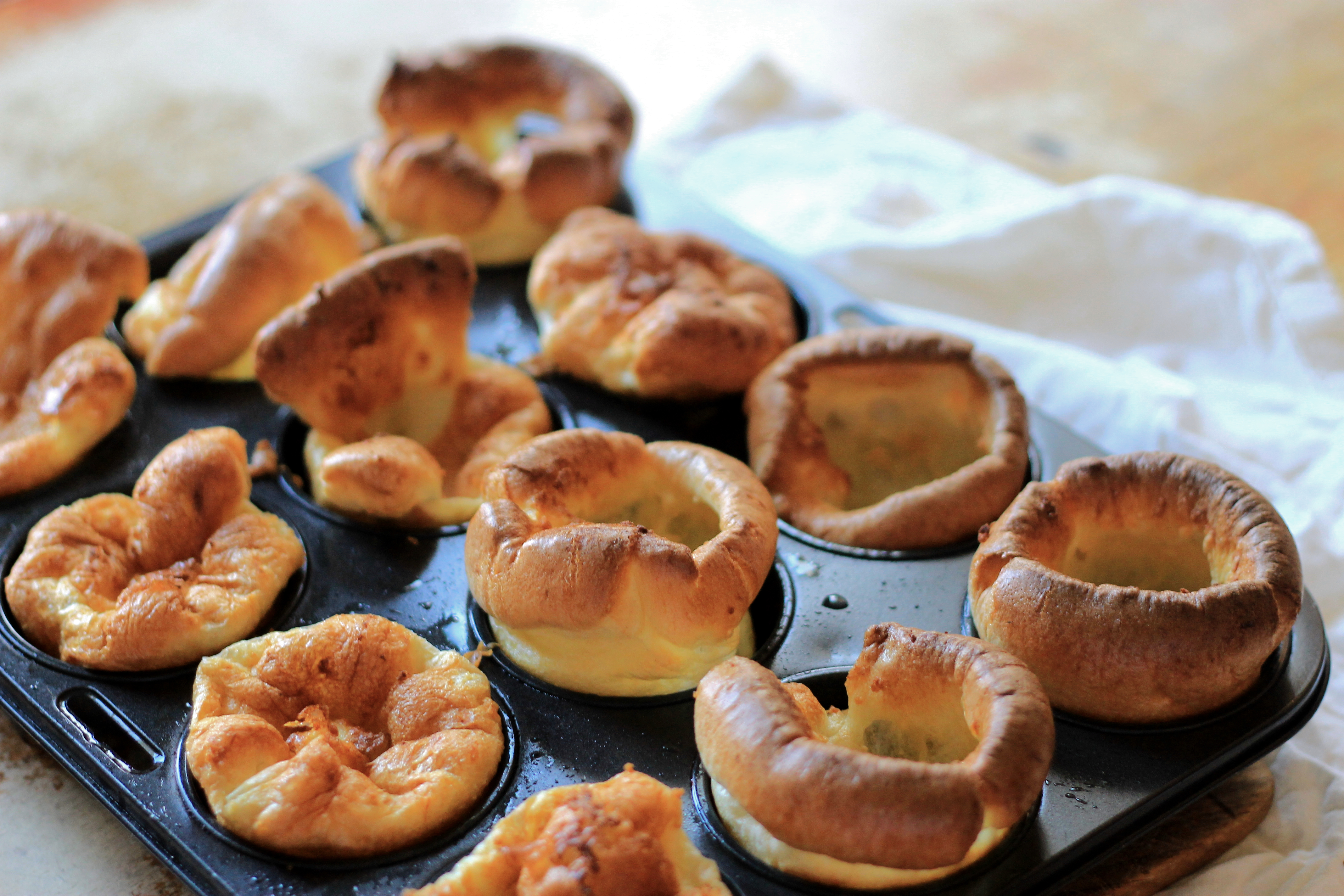 Yorkshire Pudding For 2 >> Recipe Kate Down The Rabbit Hole Page 3
